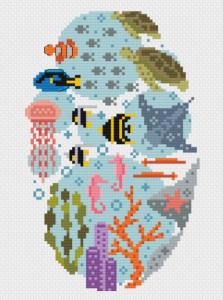 January 2020 - Underwater