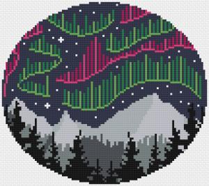 June 2020 - Northern Lights