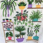 Homely Houseplants V2 SAL